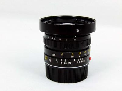 徕卡Leica Elmarit-M 21/2.8  E60