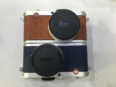 徕卡 X2定制款  leica X系列 限量版系列 国内仅现400套