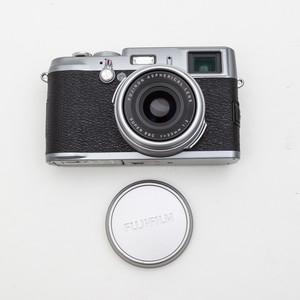 fujifilm 富士x100 数码相机 95%新 no:2674