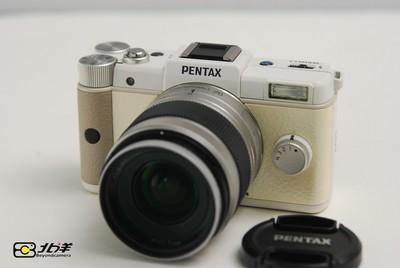 98新宾得Pentax Q+5-15 标准变焦套机(BF12040003)