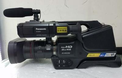 松下 MDH2GK出一台成色新净的松下MDH2GK摄像机!