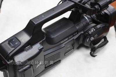 JVC/杰伟世 JY-HM85高清摄像机 二手闪存专业机 二手JVC85肩扛机