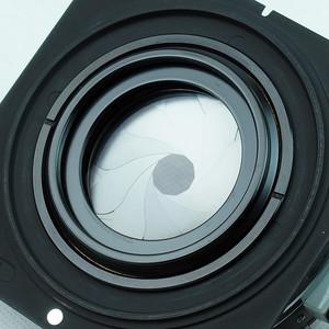 福伦达  Voigtlander Heliar  210mm F4.5原包装 新同品!已售