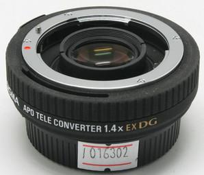 98新 【适马】 APO 1.4x EX DG 尼康口(1016302)