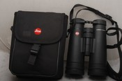 98新徕卡 12X50 HD 双筒望远镜(欢迎议价,支持交换)