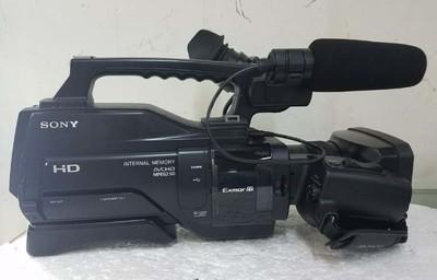 索尼 HXR-MC1500C 出几台SONY MC1500C摄像机!