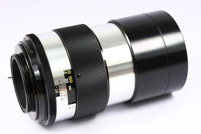 雅西卡 YASHICA YASHINON-DX 135/2.8 M42口镜头