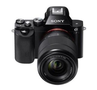 全新Sony/索尼 ILCE-7K套机(28-70mm) 索尼A7画幅微单