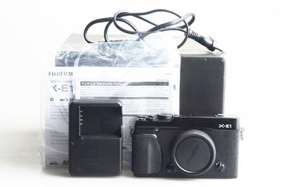 95新 富士 X-E1