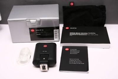 徕卡SF26闪光灯 徕卡 SF26 LEICA 徕卡SF26 带包装 充新