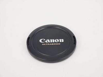 包邮佳能77mm镜头盖24-70 24-105镜头盖6D 5D2 5D3镜头盖