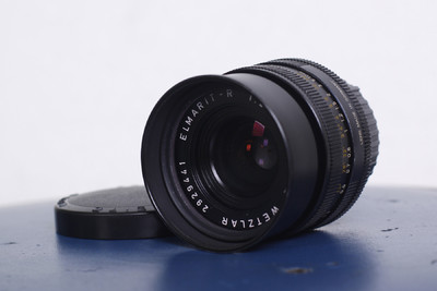 Leitz Wetzlar Summaron 35 mm f/ 2.8