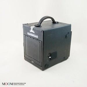 格拉菲 Graflex R.B. SUPER D 4x5 大画幅 单反相机 Petzval绝配