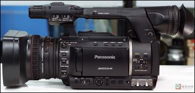 松下 AG-AC130MC 专业高清数码摄像机