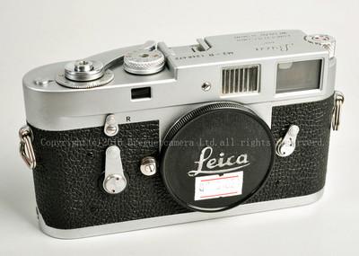 【美军限量版】Leica/徕卡  M2-R 银色机身  #31821