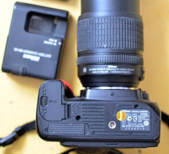 尼康 D7000套机18-105镜头