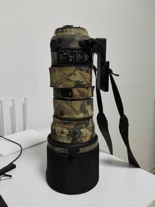 适马 150-600mm f/5-6.3 DG OS HSM Sports 尼康口