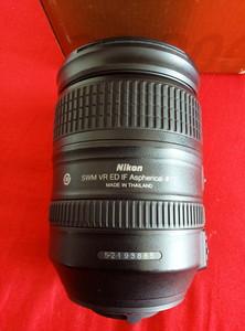尼康 AF-S 尼克尔 28-300mm f/3.5-5.6G ED VR
