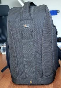 乐摄宝 黑色双肩专业摄影包 Flipside 300 (FS300)
