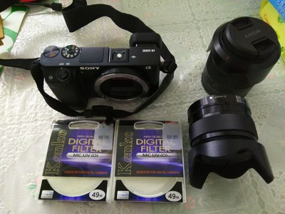 索尼 32mm f/1.8