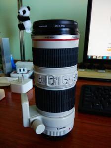 """佳能 EF 70-200mm f/4L IS USM(小小白IS) 可换同等成色""""胖白"""""""