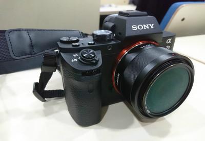 99新 索尼 ILCE-7M2+99新 索尼 Sonnar T* FE 35mm F2.8 ZA