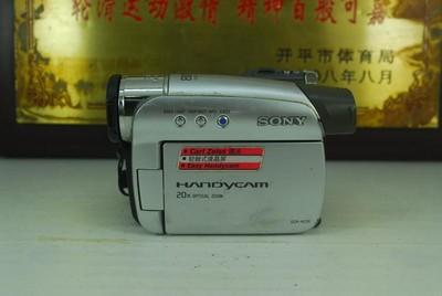 索尼 DCR-HC26E 摄像机 Mini DV 卡带 磁带 家用录像机
