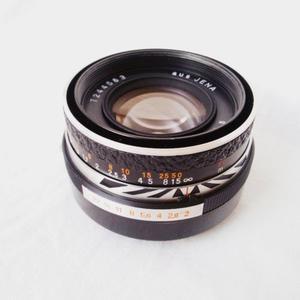 aus jnea 50mm f2.0