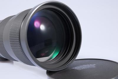 Rollei/禄来  6000系列用Schneider 140-280/5.6 PQ 手动变焦镜头