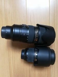 尼康 D700,尼克尔24-70,大竹炮70-200