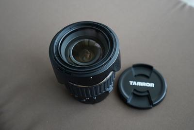 腾龙17-50 mm f/2.8 镜头 佳能口