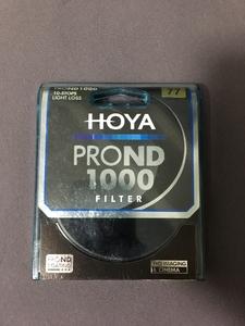 ProND1000 减光镜
