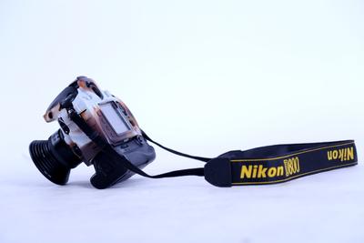 尼康 D800