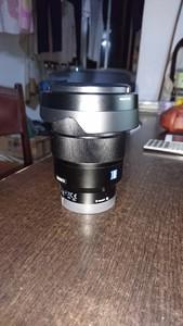 索尼FE16--35 f4蔡司镜头(已出)