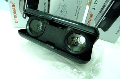 特价早期 迪宝2028 袖珍塑料望远镜无外纸盒2.5倍,每个只售3元!