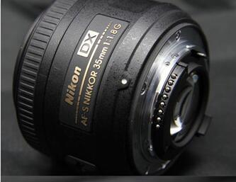 尼康 D5300机身 & A16镜头 & 50mm1.4G 镜头出售!