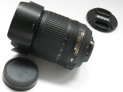 成色极好 原装 尼康18-105mm/F3.5-5.6 G VR镜头 支持置换#4604