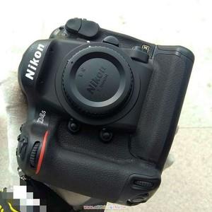 尼康 D4S专业全副单反相机! 99新