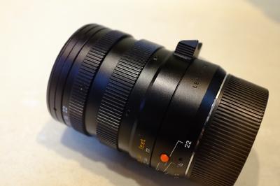 Leica M 28-35-50mm f/4 Asph E49