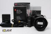 98新徕卡 Leica V-LUX有盒配件齐全(BG12090004)【已成交】