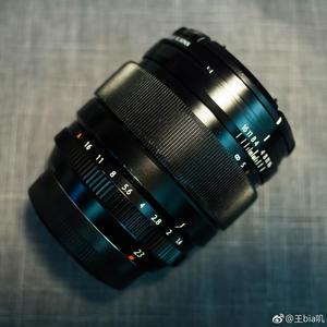 富士 Super EBC XF 23mm f/1.4 R