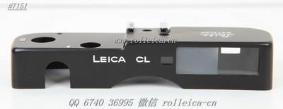 (7151) 徕卡 CL顶盖 新净 零件 ¥450