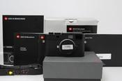 全新成色徕卡 Leica M-MONOCHROM(BG12100002)