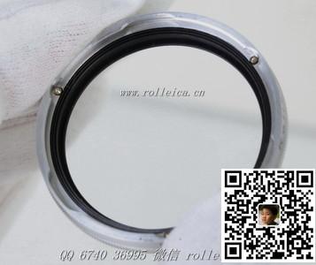 (7155) 2.8系列 B III 柔焦 镜Rolleisoft#1 极新 ¥650