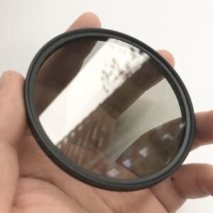 正品日本耐司nisi 72mm口径二手超薄偏正镜/cpl滤镜