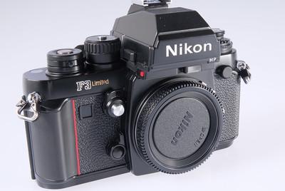 Nikon 尼康 F3 Limited 限量版