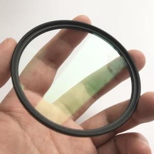 正品锐玛eirmai 72mm口径mc二手多层镀膜uv镜