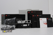 99新徕卡LEICA  M9-P银色带包装(BG12140005)