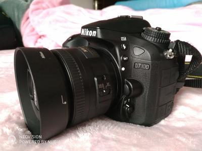 尼康 D7100 18-140mm+35mm1.8G