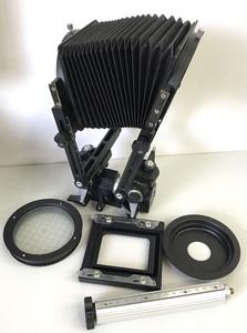 利尔二型的中画幅技术相机利尔 6x7 库存全新的